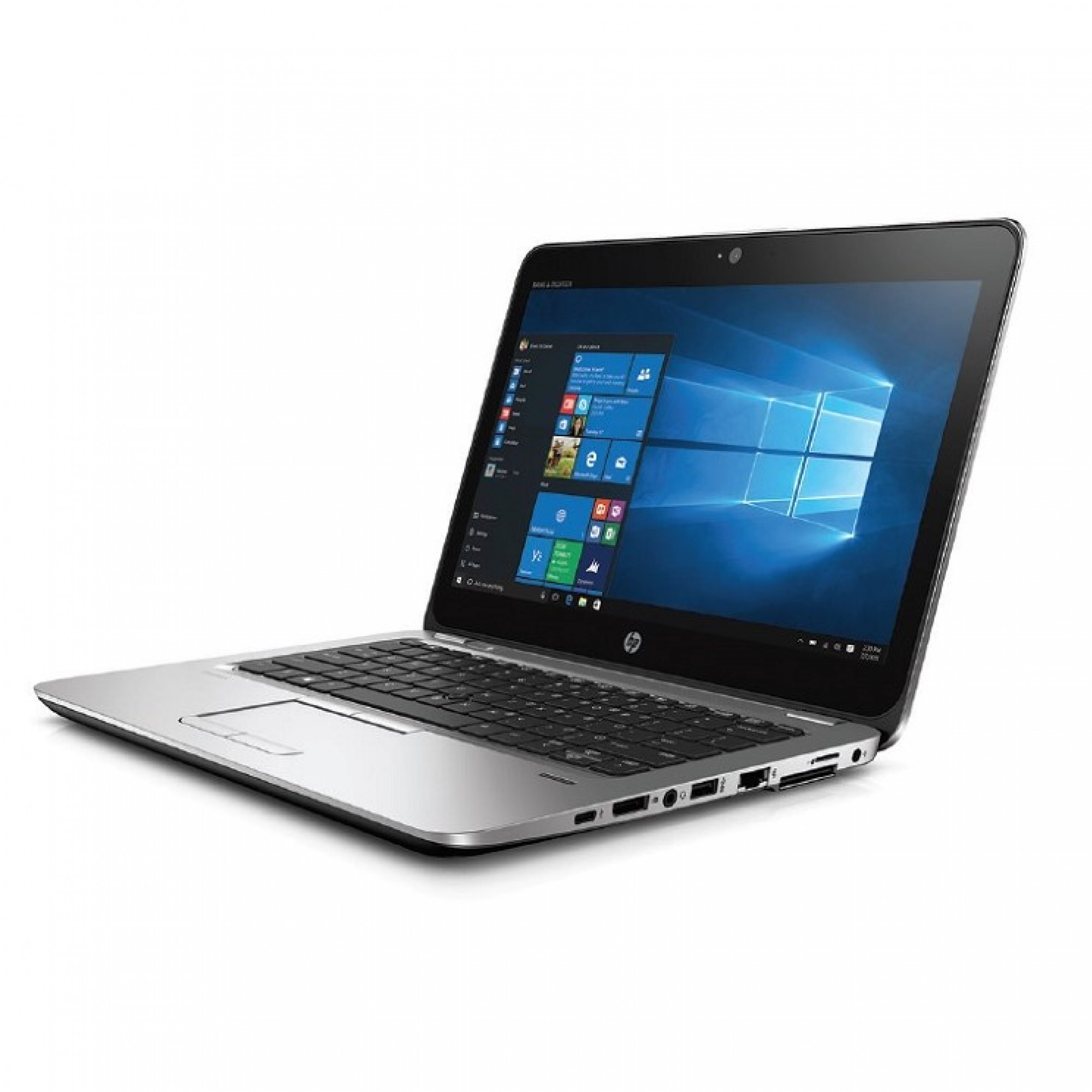 12-inch HP Elitebook 820 G3 Laptop Image