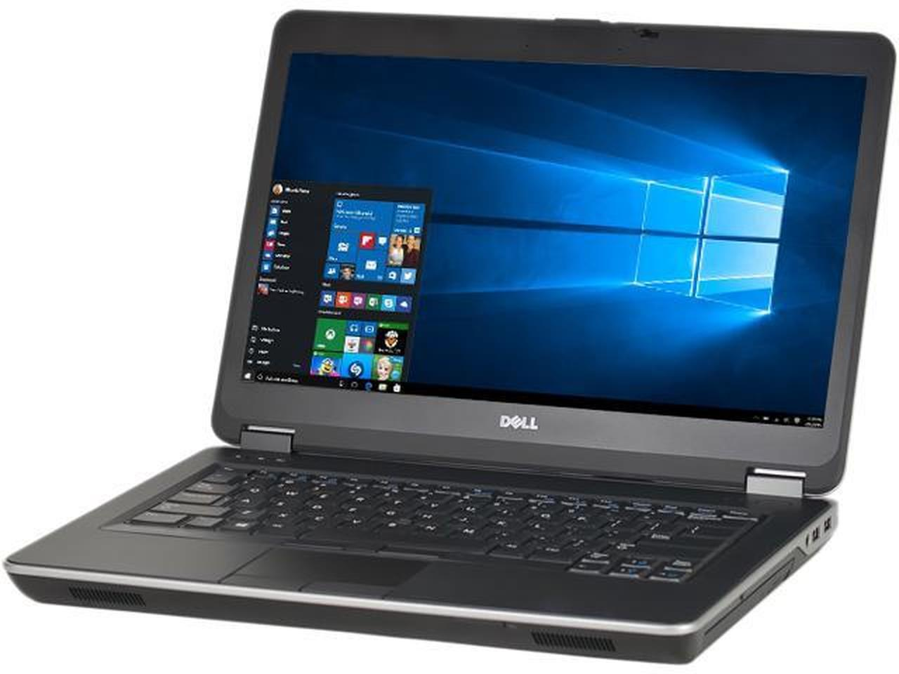 14-inch Dell Latitude E6440 Laptop Image