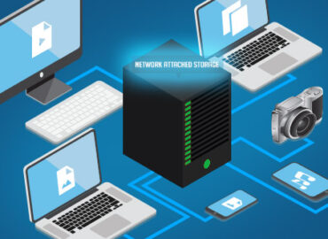 Streamline Digital Media Storage with NAS