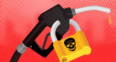 Lessons Learned from an Oil Pipeline Ransomware Attack