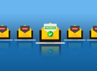 Avoid Having Your Emails Flagged As Spam