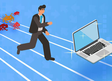 The Danger of IT Dashes for Small Business