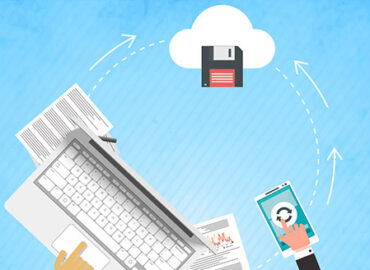 Secure Your Remote Work with the Right Backups